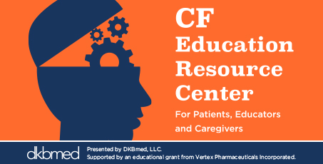 Online Resources for Cystic Fibrosis Centers and their Patient and Caregivers Rebrands to Expand Mission